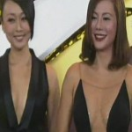 Joanne Peh Constance Song dare to bare at Star Awards 2012 150x150 Star Awards 2012 Show 2 Winners List