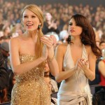 Taylor Swift Said Selena Gomez is like My Sister 150x150 Katy Perry Taylor Swift Miley Cyrus And Carrie Underwood Best of the Billboard