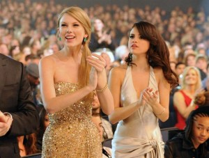 Taylor Swift Said Selena Gomez is like My Sister 300x227 Taylor Swift Said Selena Gomez is like My Sister