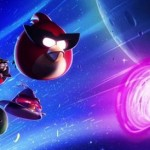 Angry Birds Space Record Breaking 50 Million Download 150x150 The Angry Birds will Become Formula 1 Drivers
