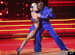 Donald Driver Won Dancing With The Stars Crown Donald Driver Won Dancing With The Stars Crown