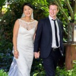 Mark Zuckerberg Married Sweetheart Priscilla Chan