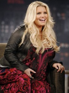 Jessica Simpson 223x300 Jessica Simpson Recovering From Childbirth In Luxury Suite