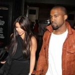 Kanye West Raps About His Marriage to Kim Kardashian 150x150 Kim Kardashian turned upside down and Bahrain outraged Muslims