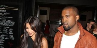 Kanye West Raps About His Marriage to Kim Kardashian