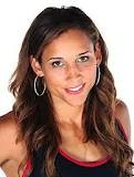 Lolo Jones Virgini Olympics
