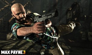 Max Payne 3 is Prepared for Launch