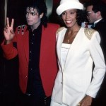 Michael Jackson and Whitney Houston Love Revealed 150x150 Celebrities Photos: Before They Were Famous Part 5