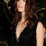 Rebecca Hall Jessica Chastain Substitute in Iron Man 3