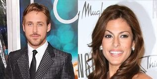 Ryan Gosling and Eva Mendes Still Together Confirmed