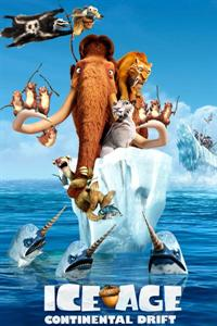 Ice Age 4 Continental Drift Ice Age 4 Continental Drift