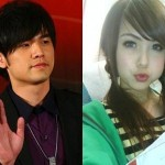 Jay Chou Pays SG 25k for Girlfriend Hannah Quinlivan 150x150 Model Jay Chous Girlfriend Hannah Quinlivan