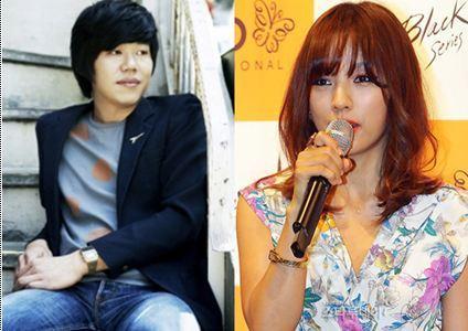Lee Sang Soon Superstar Girlfriend Lee Hyori