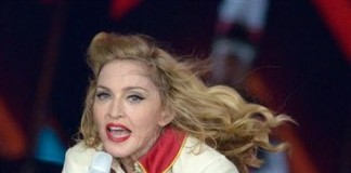 Madonna Madness Unleashed in Barcelona