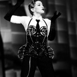 Madonna Unveils the Designs of Jean Paul Gaultier 150x150 Madonna Madness Unleashed in Barcelona