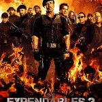The Expendables 2 Release Date 17 Aug 2012 150x150 Salmon Fishing in the Yemen 2011 Movie Review
