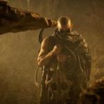 Vin Diesel New Image as Riddick