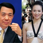 Zhang Ziyi Scandal With Bo Xilai