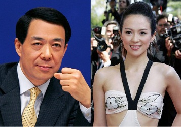 Zhang Ziyi Scandal With Bo Xilai Zhang Ziyi Scandal With Bo Xilai