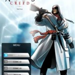 Assassins Creed The Fall Comic for iPhone 150x150 The Classic Treasure Island Comes to Samsung Apps Store