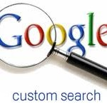 Google custom Search 150x146 Customization of Posts Link In Blogger Dashboard