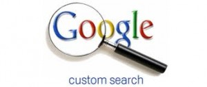 Google custom Search 300x127 Easy Step Add Google Search on Blogger