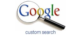 Google custom Search