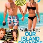 Kate Middleton And Prince William Honeymoon Photos Leaked