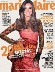 Princess Kate Middleton Latest Victim of Photoshop