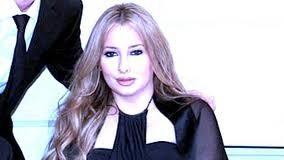 Princess Sara Bint Talal Bin Abdulaziz Al Saud