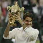 Roger Federer Won His Seventh Wimbledon World Title 150x150 American Andy Roddick Retiring From Tennis Career