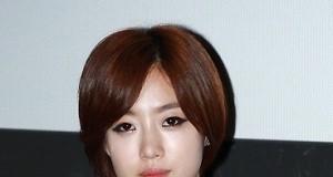 T-ara Eunjung