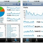 analytics iphone 150x150 Turn Blog into iPhone, Android and BlackBerry App