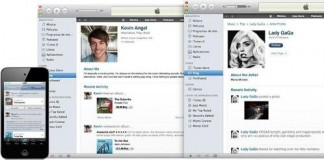 Apple Talks to Integrate Twitter into iTunes