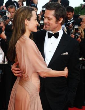 Brad Pitt And Angelina Jolie Would Marry This Weekend Brad Pitt And Angelina Jolie Would Marry This Weekend