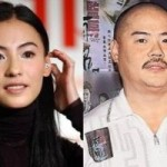 Cecilia Cheung Father Cheung Yan Yung Arrested 150x150 Yuan Lai Ai Jiu Shi Tian Mi