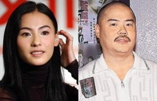 Cecilia Cheung Father Cheung Yan Yung Arrested Cecilia Cheung Father Cheung Yan Yung Arrested