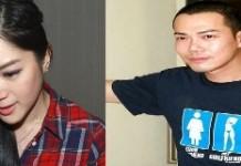 Christine Kuo Seducing Michael Tse