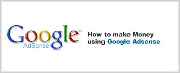 Easy Tips To Make Money with Google Adsense Part 1 Easy Tips To Make Money with Google Adsense Part 1