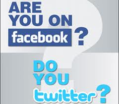 Facebook And Twitter You Should Use Facebook And Twitter For Blog