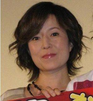 Japanese talent Actress and comedian Isono Kiriko