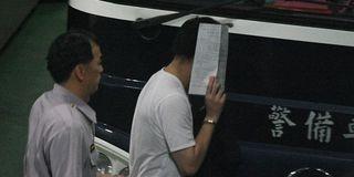 Justin Lee Denied Rape Charges Said Taipei Prosecutors