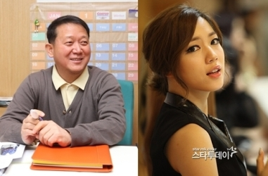 Kim Kwang Soo Told Story About Chae Dong Ha To Hwayoung