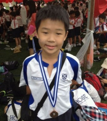 Matthew Tjong