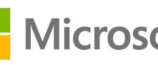 Microsoft unveils its new logo 2012