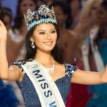Miss World 2012 Winner