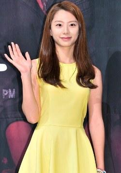 Park Soo Jin Scandal