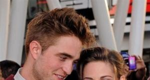 Robert Pattinson Not Forgive Kristen Stewart