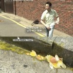 T ara Fan is Angry Throw Eggs at CCM Building 150x150 Amanda Fong Kim Yen Hammered by Her Husband