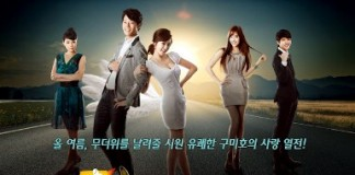 The Thousandth Man Ep1 Eng Sub Korean Drama